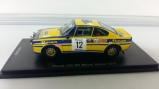 Škoda 130 RS Barum Rallye 1979 1:43