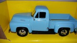 Ford F-100 Pick Up 1953 1:43