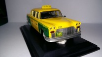 Checker A12- Taxi San Francisco 1:43